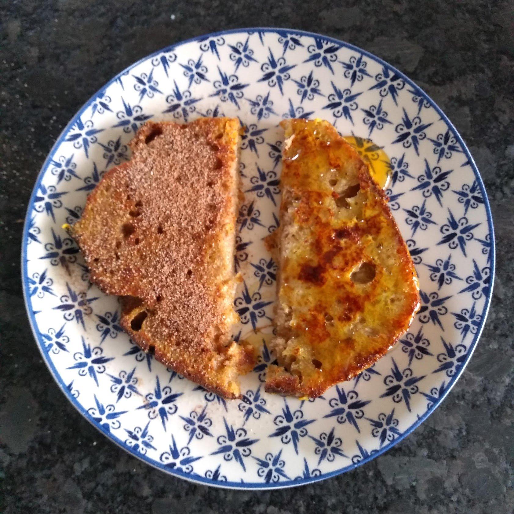 day one breakfast